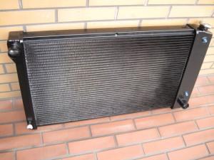 PONTIAC GTO RADIATOR