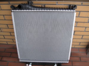 FORD EXPLORER RADIATOR