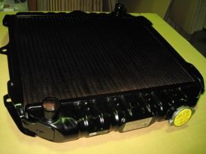 SKYLINE KPGC10 GT-R RADIATOR