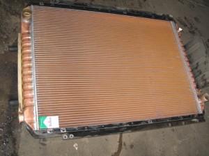 KOMATSU SHOVEL PC220LC-7 RADIATOR