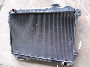 MS112 CLOWN RADIATOR