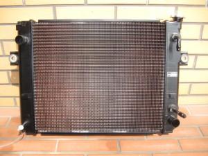 8FG25 TOYOTA LIFT Radiator
