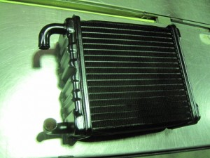 SKYLINE C210 HeaterCore