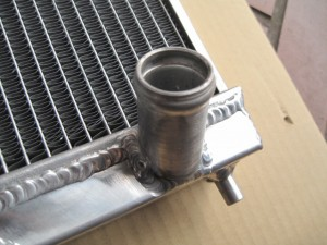 HONDA  CIVIC TYPE-R RADIATOR