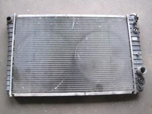 PONTIAC TRANSAM RADIATOR