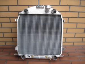 1928〜29y Ford GRIFFIN RADIATOR