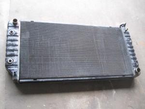 C1500  454SS RADIATOR