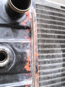 CHEVROLET C1500  454SS RADIATOR