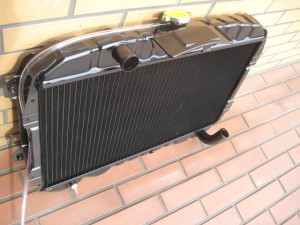 S30 RADIATOR