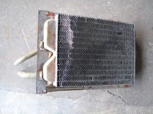 DODGE CHALLENGER 440R/T HEATERCORE