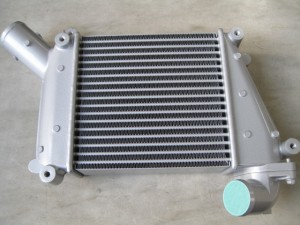 SERENA INTERCOOLER