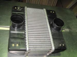 RX-7 FD3C INTERCOOLER