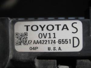 TOYOTA CAMRY RADIATOR