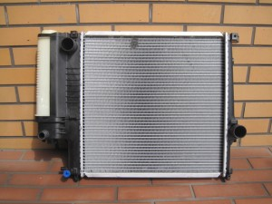 BMW 3 SERIES E36 RADIATOR