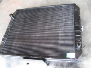 SUMITOMO SH450HD-3 RADIATOR