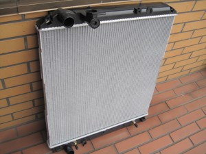ISUZU FORWARD FRR90 RADIATOR