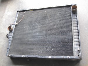 KATO MR220 RADIATOR