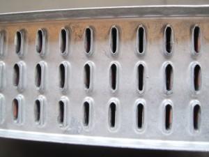 AMC JEEP CJ-7 RADIATOR