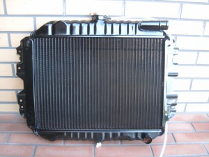 P910 Radiator