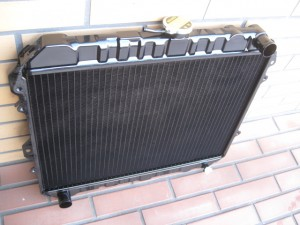 HILUX RN35 Radiator