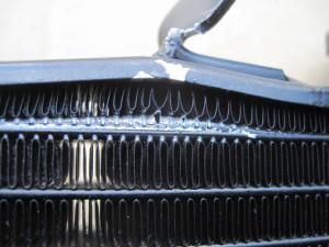 DUCATI S4 Radiator