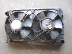 PORSCHE 968CS  Radiator