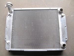MATTSON'S Radiator