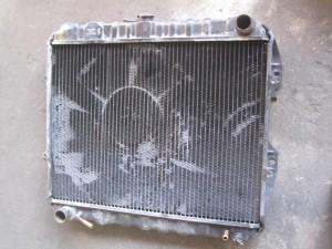 TOYOTA HILUX YN86 Radiator