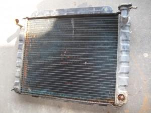 CROWN MS66 Radiator