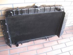 GRAND WAGONEER Radiator