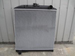 UD TRACKS PK37C Radiator