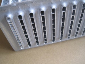 New Holland OILCOOLER