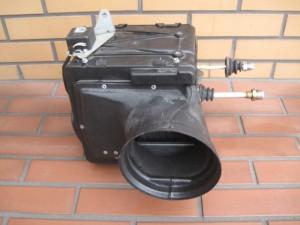 Be-1 Evaporator