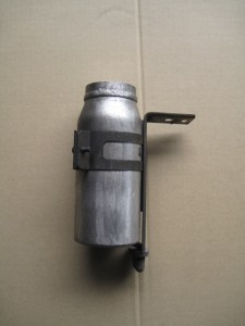 HONDA CR-X Receiver Tank
