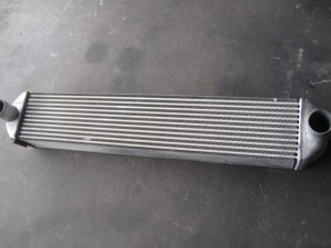 ZX225USRK3 INTERCOOLER