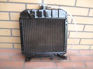 Kubota B-10 Radiator