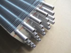 MARIN INTERCOOLER