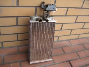 1960 Chevrolet IMPALA HeaterCore