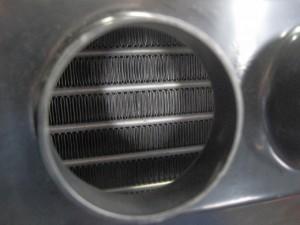 UNICLA Evaporator