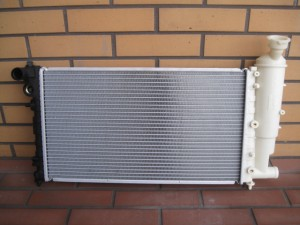 CITROEN SAXO Radiator