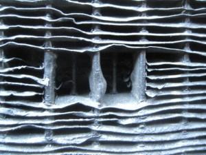 Ford ModelA Radiator