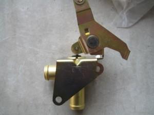 NISSAN SKYLINE Heatercock