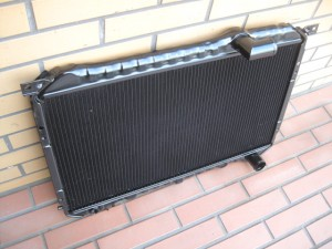 FAIRLADY Z Z31 Radiator