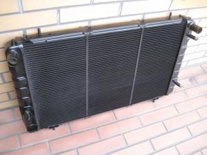 DAIMLER DOUBLE SIX Radiator