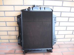 KOMATSU PC25-1 Radiator