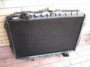 330 CEDRIC Radiator