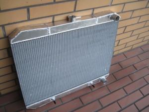 NISSAN Y30 Radiator