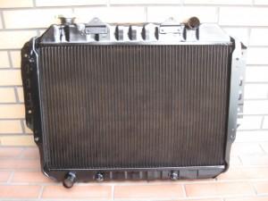 150 PRESIDENT Radiator