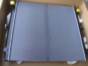 HITACHI Radiator 4448338