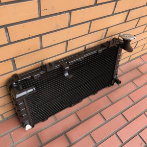 SUPER CIVIC Radiator